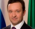 Ildar Khalikov.