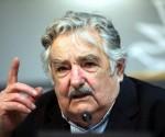 Mujica considera que por el volumen de la economía norteamericana las dificultades de otros países para vender podrían provocar medidas espejo. Foto Archivo.