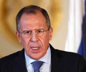 Serguei Lavrov. Foto: Tomada de Russia Today.