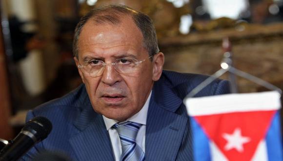 Lavrov dice que Fidel y Raúl abrieron una nueva época para Cuba