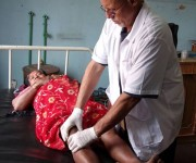 Médicos en Nepal2-Junio