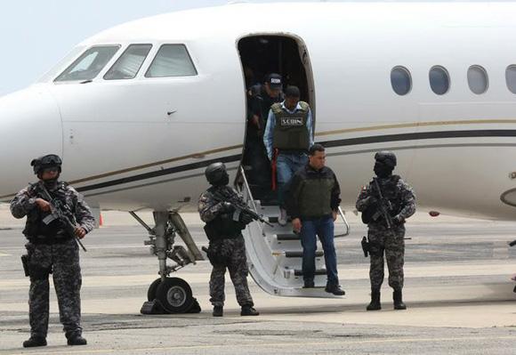 Foto: Ministerio de Justicia de Venezuela.