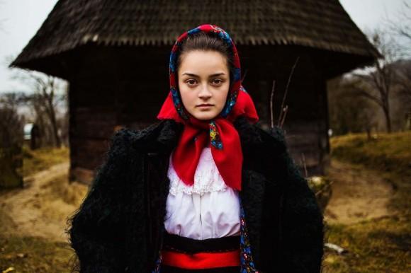 Maramures, Rumanía.