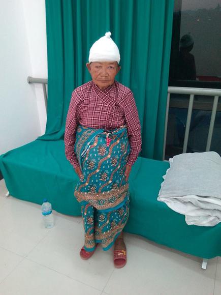 Medicos cubanos en nepal2