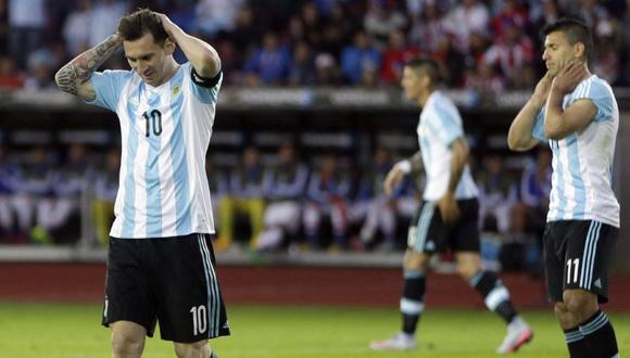 Afición argentina con dudas sobre semifinal de hoy
