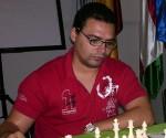 Omar Almeida