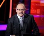 Presidente del Canal Al Mayadeen, Ghassan Ben Jeddou