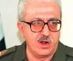 Tariq era considerado la imagen pública de Sadam