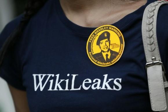 Documentos lanzados por 'Wikileaks' revelaron que la NSA espió a los últimos tres presidentes franceses. Foto: AP.