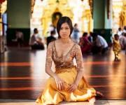 Yangon-Birmania.