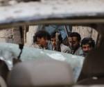 Yemen Prisioneros