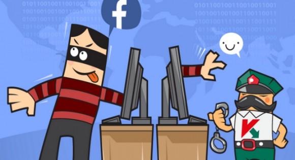 Facebook introduce nuevo antivirus para proteger millones de ordenadores