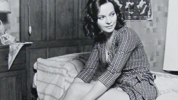 Laura Antonelli, en 'Malicia'.