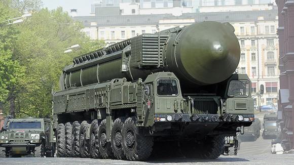 Prosigue la tensión nuclear entre Rusia y EEUU. Foto tomada de Russia Today