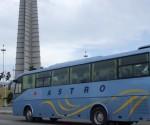Empresa de Omnibus Nacionales. Foto: Archivo