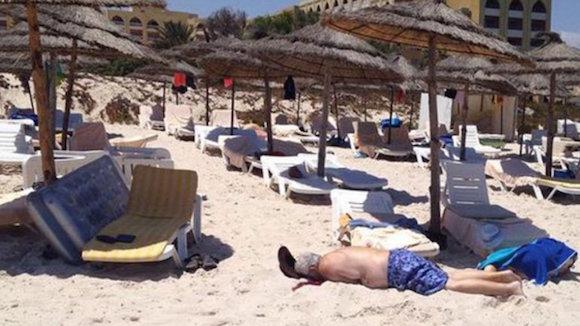 atentado terrorista en tunez