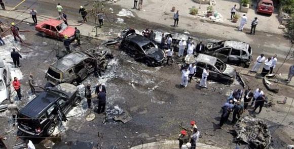 Ninguno de los grupos islamistas que suelen asumir los atentados dinamiteros contra sedes y miembros de los ministerios de Defensa e Interior de este país se ha pronunciado aún.
