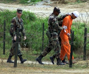 EEUU anuncia traslado de seis prisioneros de Guantánamo a Omán