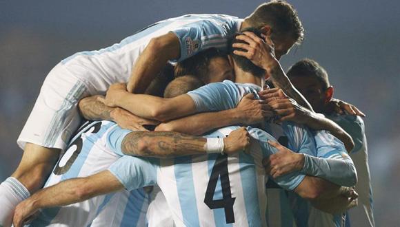 Argentina por romper maleficio de cuatro finales