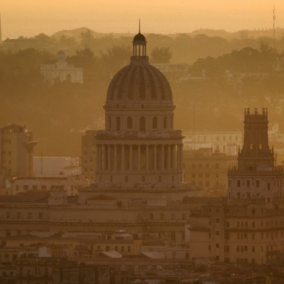 ¿Adónde va Cuba?