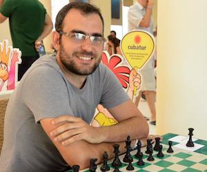 leinier domínguez, el mejor ajedrecista de latinoamérica
