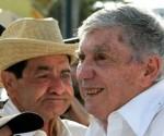 Posada Carriles. Foto: Reuters.