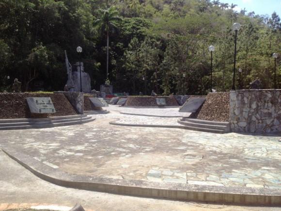 Monumento a Los Malagones. Foto: Diana Acuña Riancho / Cubadebate
