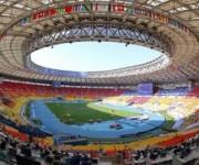 El Olímpico Luzhniki será uno de los estadios para el próximo Mundial. Foto: MundoD.
