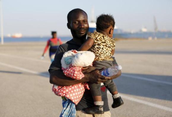 niños refugiados 13