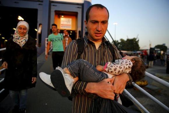 niños refugiados 9