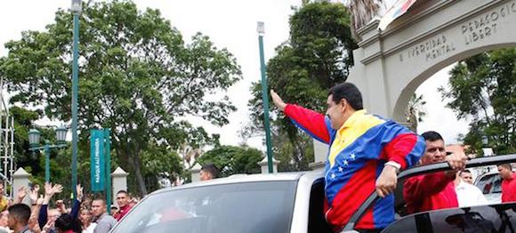 Misión histórica del Chavismo: poner freno a derecha en Nuestra América