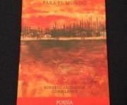 Una antología de poesía latinoamericana fue presentado a la Biblioteca del Congreso durante el Maratón de la Poesía. Foto: David Montgomery / The Washington Post