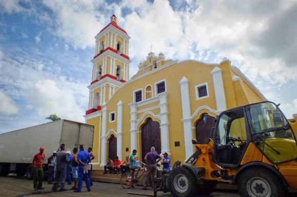 La villa de San Juan de los Remedios celebrará su aniversario 500. Foto: CMHW