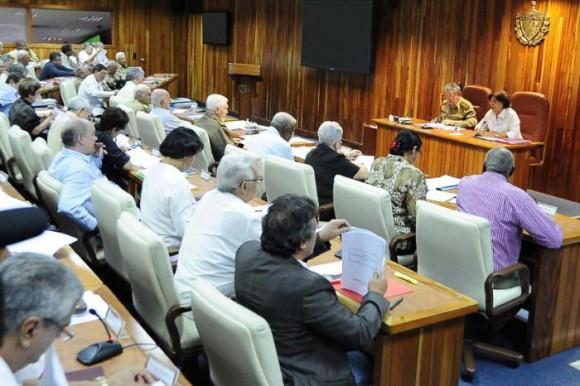 reunión Consejo de Ministros 2