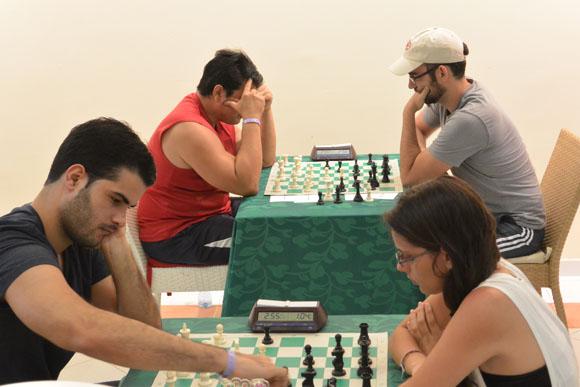 Roberto Carlos Sánchez (izquierda) y Yeny Sánchez. Foto: Katheryn Felipe