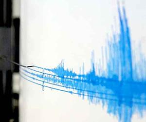 Se registra en Granma el sismo número 15 del año