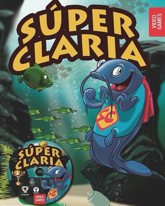 super claria