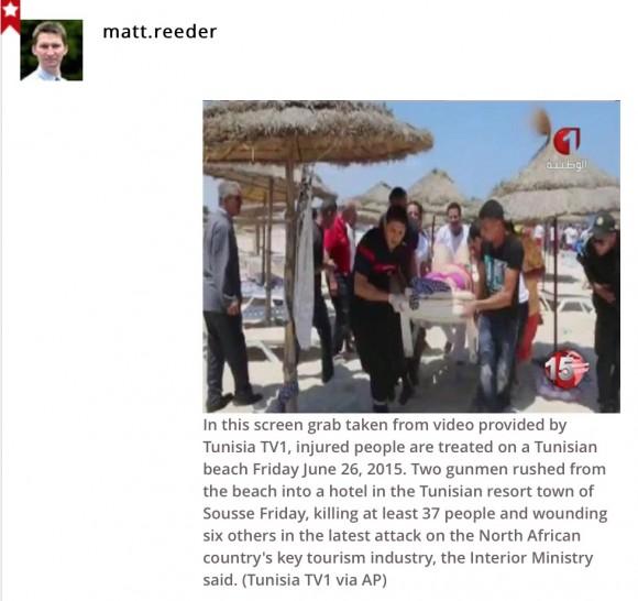 terroristas tunez