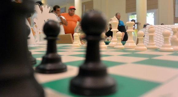 "Torneo ""Jardines del Rey"". Foto: Katheryn Felipe"