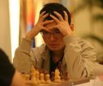 Gran Maestro chino Yangyi Yu