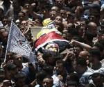 Adolescente palestino asesinado por comandante israelí