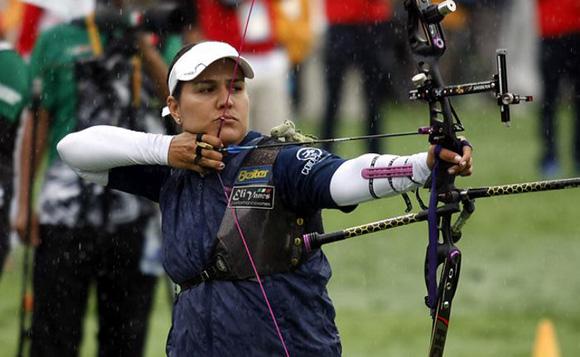 Ana María Rendón.