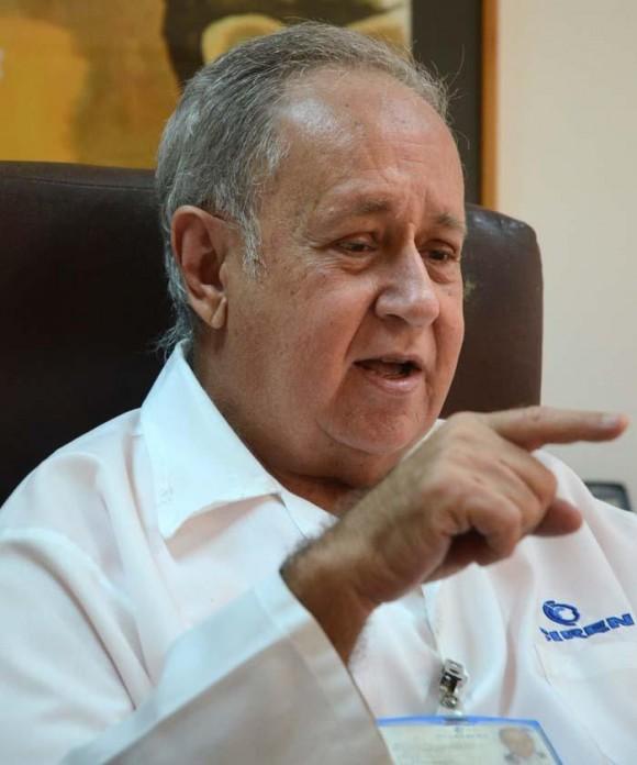 Emilio Villa Acosta