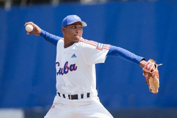 Comienza este miércoles tope de béisbol Cuba-Estados Unidos