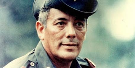 General-Omar-Torrijos-Panamá