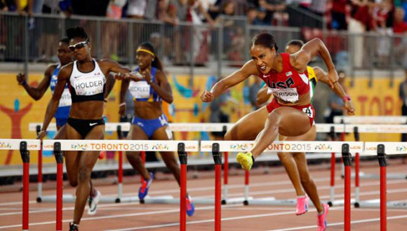 Toronto 2015 Pan Am Games - Day 11