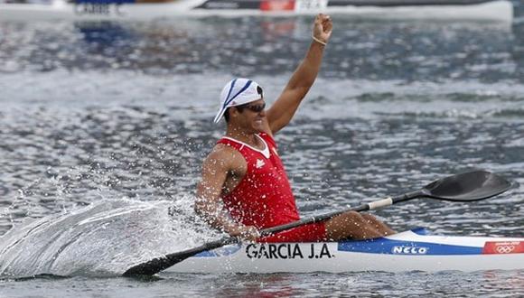 El canotaje ubica a Cuba en cuarto peldaño del medallero en Toronto