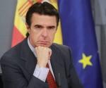 Jose Manuel Soria, Ministro de Industria del Gobierno de España. (2)