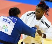 Judo Panamericano Toronto 2015- Idalis Ortiz oro en mas de 78 kg. Foto: Ricardo López Hevia
