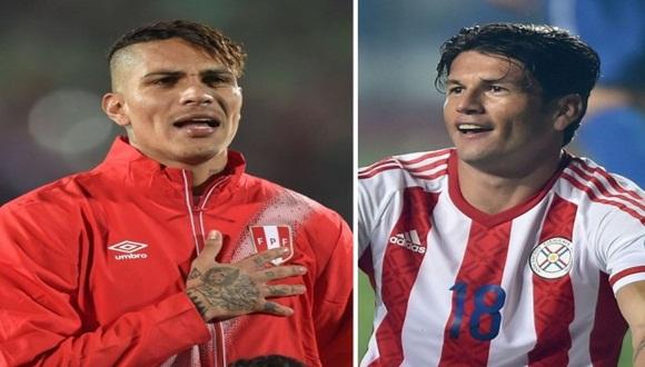 Hasta el momento se han registrado dieciséis confrontaciones entre ambos equipos en la Copa América.